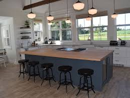 10 foot kitchen island brand new luxury 5 star cottage with gourme vrbo