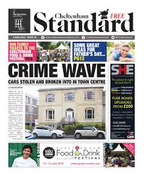 cheltenham standard 4th june 2015 by cotswold style ltd issuu