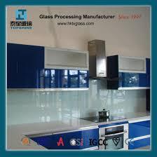 kitchen glass cabinet door manufacturer china flat surfaced kitchen glass cabinet door china glass