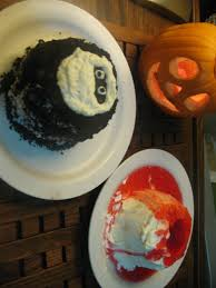 mummy halloween cake cakes letmetryit