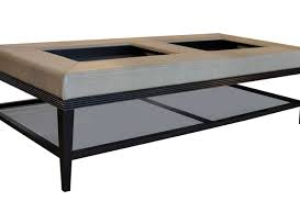 Coffee Table Trays by Coffee Tables Upholstered Ottoman Coffee Table Wondrous