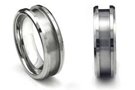 How To Make Inlay Jewelry - how tungsten carbide rings are made