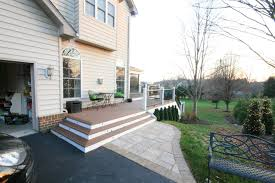 Wrap Around Deck Wrap Around Deck Stairs Great Find This Pin And More On