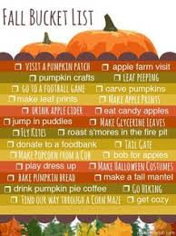 the ultimate fall couples list activities holidays and