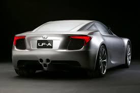lexus is jakarta lexus lfa all best cars models