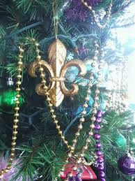 a brighter side of the grave mardi gras at christmas