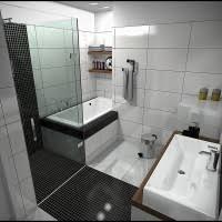 Bathtub Decoration Ideas Bathroom Splendid Pictures Of Modern Small Space Bathroom