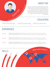 How To Create A Federal Resume How To Create A High Impact Graphic Designer Resume