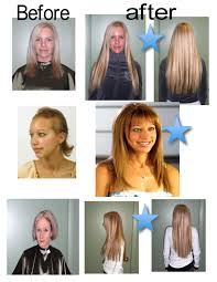 hair extensions for thinning crown hairstyle ideas