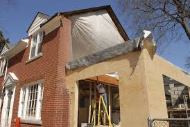 building a house build a house scenery on interior and exterior designs together