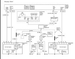 alternator wiring diagram chevy carlplant