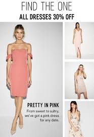 express dress sale at express