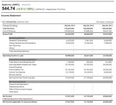 Interim Balance Sheet Template Simple Income Statement Template