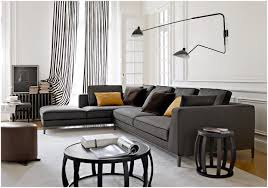 Leather Sofa Design Living Room by Furniture Grey Sofa Interior Design Ideas Living Room Ideas With