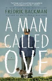 amazon com a man called ove a novel 9781476738024 fredrik