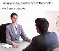 Job Interview Meme - job interview memes mutually