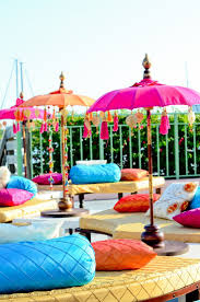 Outdoor Party Decorations by Best 10 Indian Wedding Decorations Ideas On Pinterest Outdoor