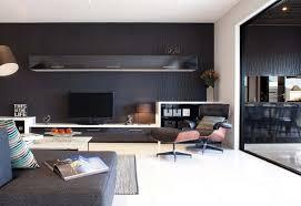 meuble tv avec bureau meuble tv mural 2016 moderne élégant et peu encombrant meuble