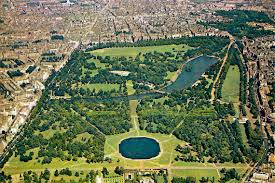 At Hyde Park Hyde Park Visit All The World