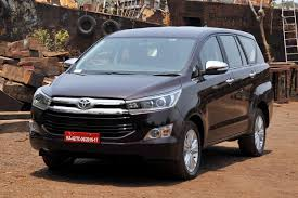 lexus suv gx price in india toyota innova crysta launched at rs 13 84 lakh autocar india