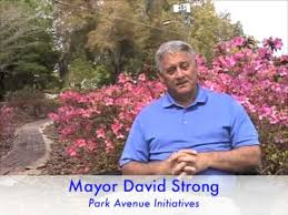 Winter Garden Mayor - a candid conversation with your mayor youtube