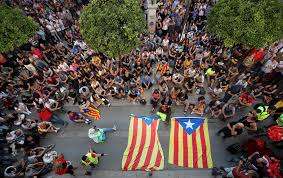 the spanish government just energized catalonia u0027s independence
