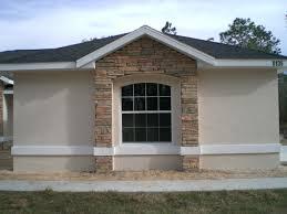 fabricated stone window accents e2 80 93 ocala finish pillars and