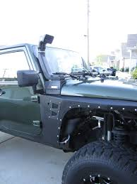 jeep yj snorkel rugged ridge snorkel jkowners com jeep wrangler jk forum