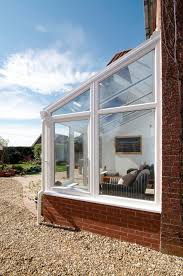 Champion Sunroom Prices Upvc Lean To Conservatories At Unbeatable Prices Anglian Home