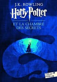 harry potter chambre des secrets vf harry potter et la chambre des secrets vf unique harry potter and