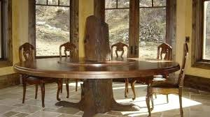 teak root dining table base stump dining table cedar stump dining table this look cool in the