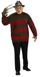 Freddy Halloween Costumes Mens Costumes Mens Halloween Costumes Halloween Express