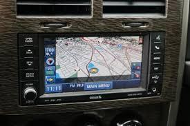 jeep wrangler navigation system jeep factory radios gps navigation upgrades infotainment com