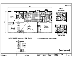 Beechwood Homes Floor Plans Cambridge 2 Ranch Collection Beechwood Hx307a Find A Home