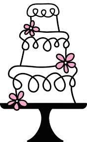 wedding cake logo captivating wedding cake logo various wedding cakes