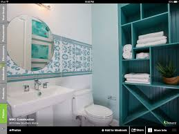 aqua bathroom decor everything turquoise u0026 aqua pinterest