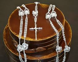 wedding lasso rosary 40 best wedding lasso rosary and wedding lasso cords images on