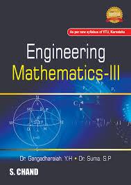 engineering mathematics iii for vtu karnataka
