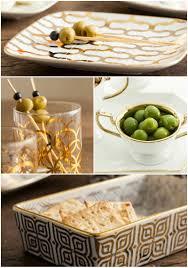 rosanna u0027s table talk a glitter u0026 gold new year u0027s eve cocktail party
