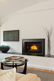 24 best gas inserts images on pinterest regency brick fireplace