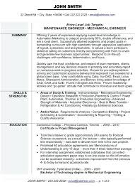 electronics engineer resume sample aviation electronic technician
