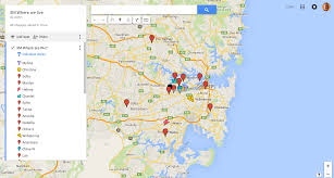 Geo Mapping Explore Your World With Google Geo Tools Summit Stuff