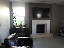 contemporary fireplace mantels modern fireplace mantels