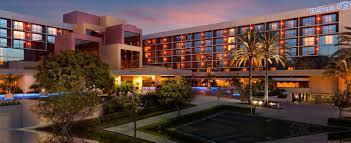 costa mesa hotel hilton orange county contact