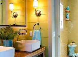 yellow bathroom ideas bathroom yellow nurani org