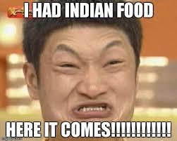 Indian Guy Meme - impossibru guy original meme imgflip