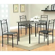 dining table metal dining table set online india room sets