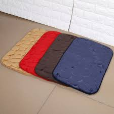 Non Slip Bathroom Flooring Ideas Colors Online Shop Soft Shower Bath Bathroom Floor Rug Mat Non Slip