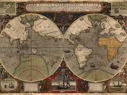 Vintage Map Wallpaper by Vintage Map Paper Diagrams Wallpapers Hd Desktop And Mobile