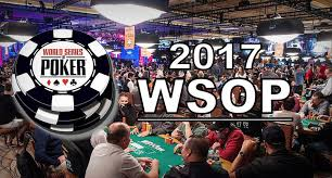 2017 world series of poker final table full 2017 world series of poker schedule announced poker news